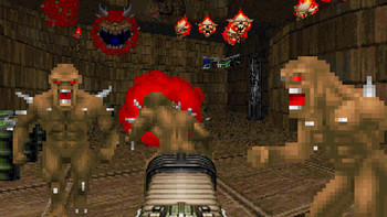 Screenshot10 - Doom Classic Complete