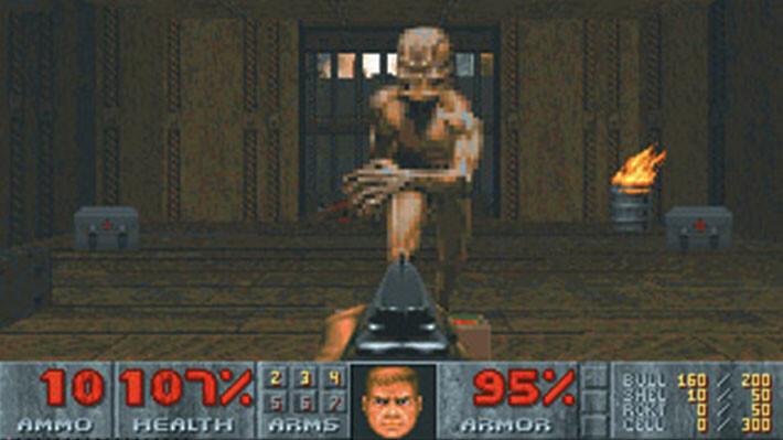 Doom Classic Complete [Steam CD Key] für PC online kaufen