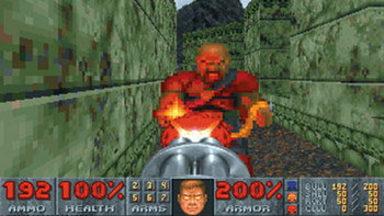 Screenshot4 - Doom Classic Complete