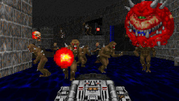 Screenshot2 - Final DOOM