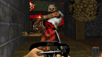 Screenshot5 - Final DOOM