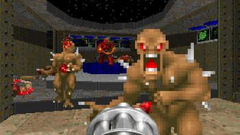 Screenshot4 - Final DOOM