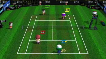 Screenshot5 - Smoots World Cup Tennis