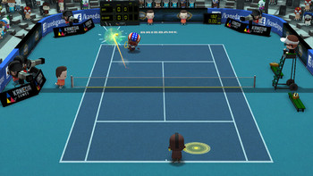 Screenshot9 - Smoots World Cup Tennis