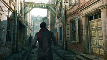 Screenshot2 - Sherlock Holmes: The Devil's Daughter