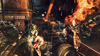 Screenshot3 - Umbrella Corps
