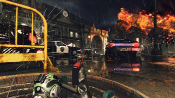 Screenshot8 - Umbrella Corps