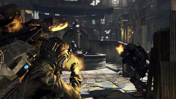 Screenshot9 - Umbrella Corps