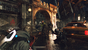 Screenshot6 - Umbrella Corps