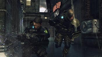 Screenshot5 - Umbrella Corps
