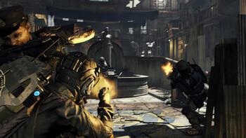 Screenshot9 - Umbrella Corps