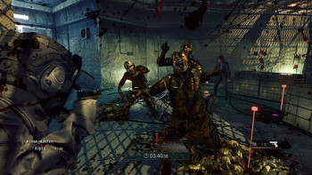 Screenshot4 - Umbrella Corps - Deluxe Edition