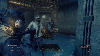 Screenshot6 - Umbrella Corps - Deluxe Edition