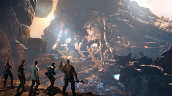 Screenshot2 - The Technomancer