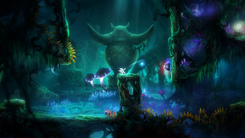 Screenshot1 - Ori and the Blind Forest: Definitive Edition