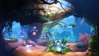 Screenshot9 - Ori and the Blind Forest: Definitive Edition