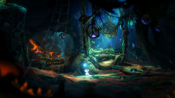 Screenshot2 - Ori and the Blind Forest: Definitive Edition