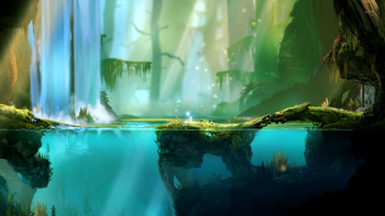 Screenshot4 - Ori and the Blind Forest: Definitive Edition