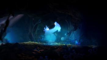 Screenshot3 - Ori and the Blind Forest: Definitive Edition