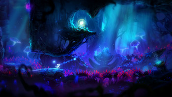 Screenshot6 - Ori and the Blind Forest: Definitive Edition