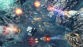 Screenshot1 - Meridian: Squad 22