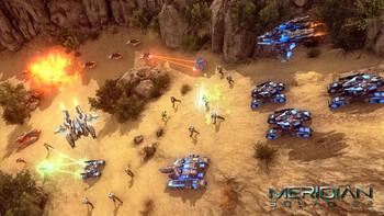 Screenshot2 - Meridian: Squad 22
