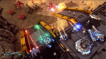 Screenshot3 - Meridian: Squad 22