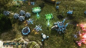 Screenshot4 - Meridian: Squad 22