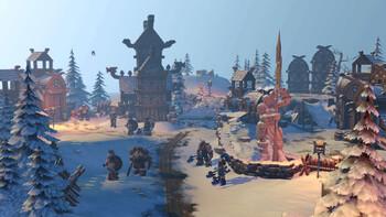 Screenshot2 - Champions of Anteria