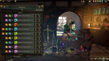 Screenshot5 - Champions of Anteria