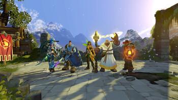 Screenshot9 - Champions of Anteria