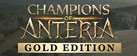 Champions of Anteria Gold Edition
