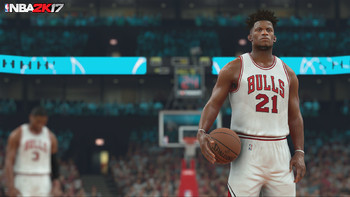 Screenshot4 - NBA 2K17