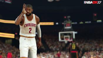 Screenshot1 - NBA 2K17 Legend Edition