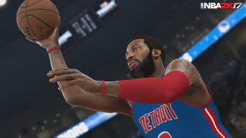 Screenshot5 - NBA 2K17 Legend Edition