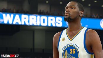 Screenshot2 - NBA 2K17 Legend Edition Gold