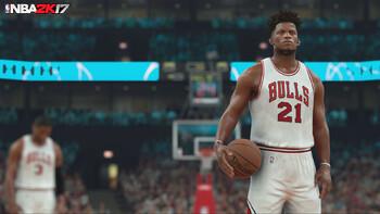 Screenshot4 - NBA 2K17 Legend Edition Gold