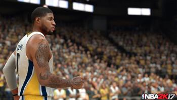 Screenshot6 - NBA 2K17 Legend Edition Gold