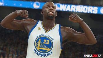 Screenshot7 - NBA 2K17 Legend Edition Gold