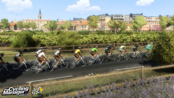Screenshot3 - Pro Cycling Manager - Tour de France 2016