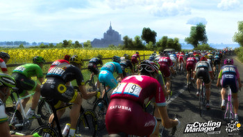 Screenshot4 - Pro Cycling Manager - Tour de France 2016