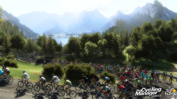 Screenshot5 - Pro Cycling Manager - Tour de France 2016