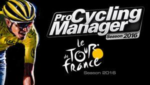 Pro Cycling Manager - Tour de France 2016
