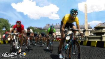 Screenshot2 - Pro Cycling Manager - Tour de France 2016