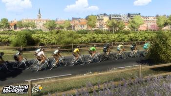Screenshot3 - Pro Cycling Manager - Tour de France 2016