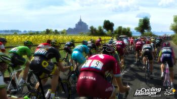 Screenshot4 - Pro Cycling Manager - Tour de France 2016
