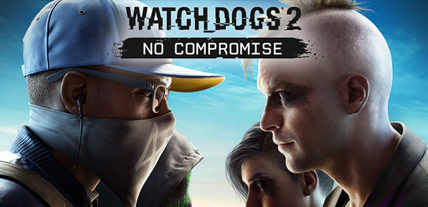 No Compromise Watch Dogs  Pc