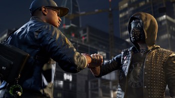 Screenshot7 - Watch_Dogs 2 - Deluxe Edition