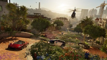 Screenshot2 - Watch_Dogs 2 - Deluxe Edition