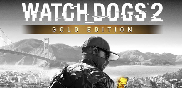 Watch_Dogs 2 - Gold Edition